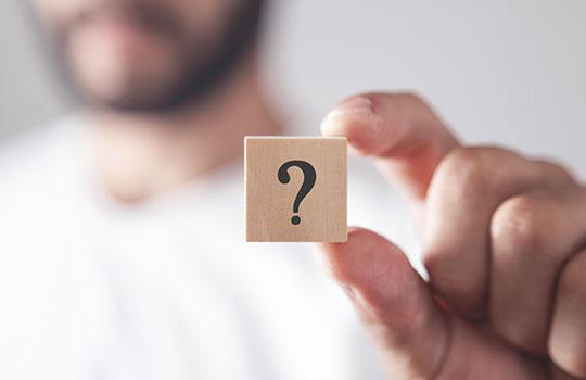 Neue Infos unter Fragen & Antworten